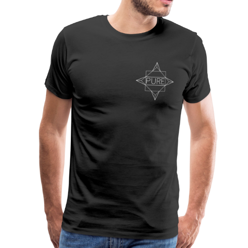 Pure - T-shirt Premium Homme