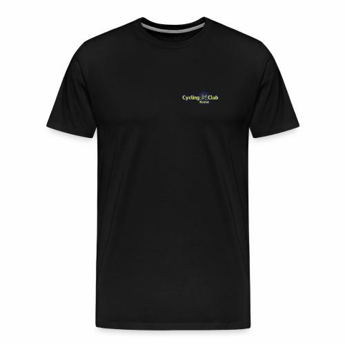 Cycling Club Rontal - Männer Premium T-Shirt