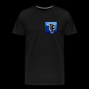todd friday logo - Men's Premium T-Shirt