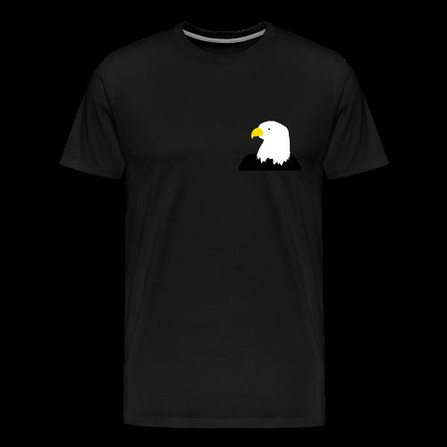 aigle trop bi1 - T-shirt Premium Homme