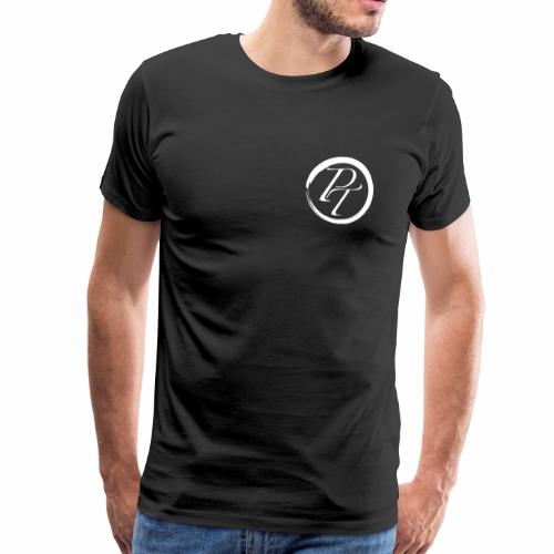 Circulo pt patriots spain España patriota - Camiseta premium hombre
