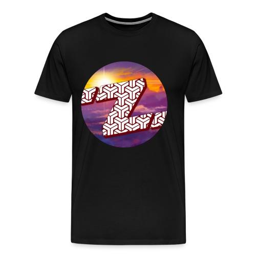 Zestalot Designs - Men's Premium T-Shirt