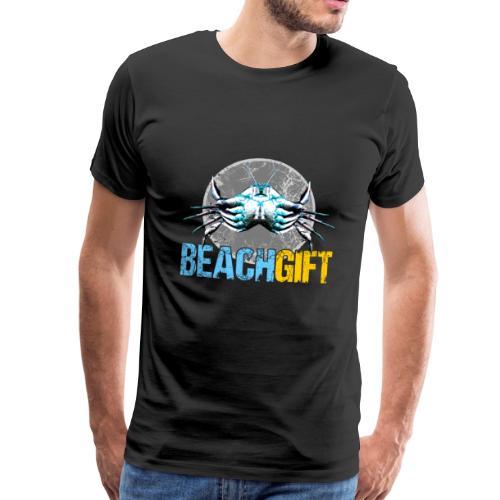 Strandgut - Männer Premium T-Shirt