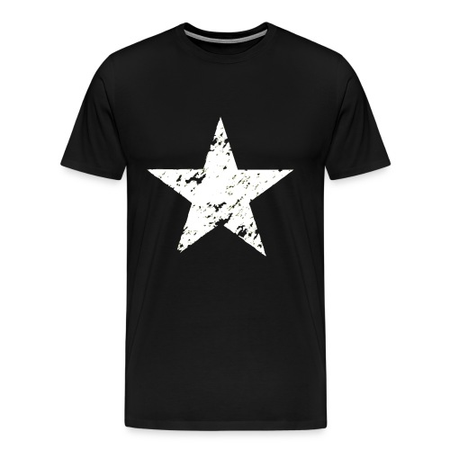 BE toile - T-shirt Premium Homme
