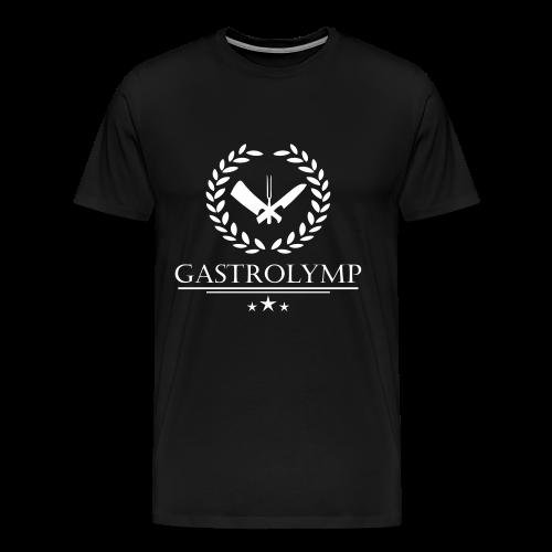 Gastrolymp - Männer Premium T-Shirt