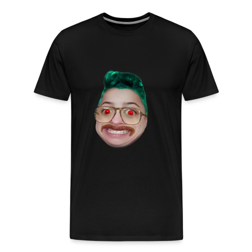 Gailis Head - T-shirt Premium Homme