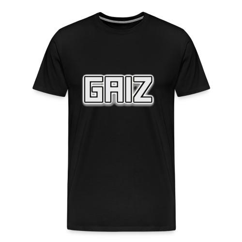 GAIZ NORMALE - Maglietta Premium da uomo