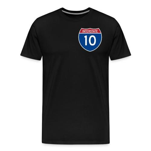 JOU MEN 10 - Camiseta premium hombre