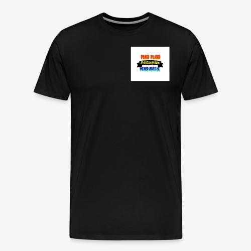 PREMIUMB - Men's Premium T-Shirt