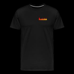 Marc Laguna - Männer Premium T-Shirt