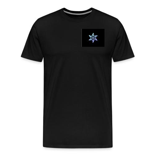 Étoile galactique - T-shirt Premium Homme