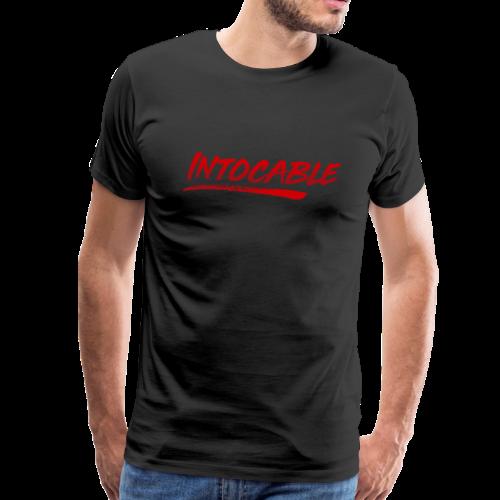 intocable 2.0 - Camiseta premium hombre