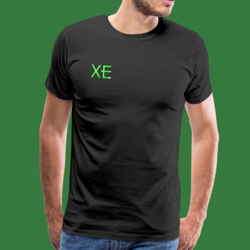 XE - XElite - Männer Premium T-Shirt