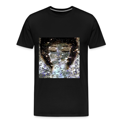 Délice de bulles - T-shirt Premium Homme