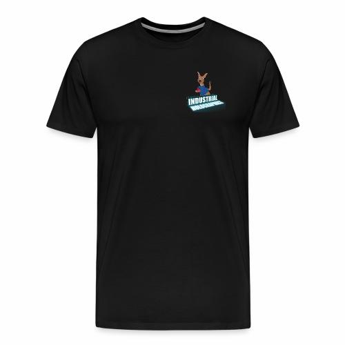 Holoroo Easter Adventures - Männer Premium T-Shirt