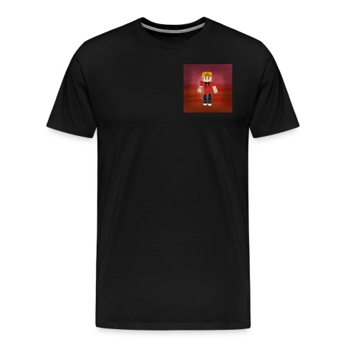 LetZzLukZz - Männer Premium T-Shirt