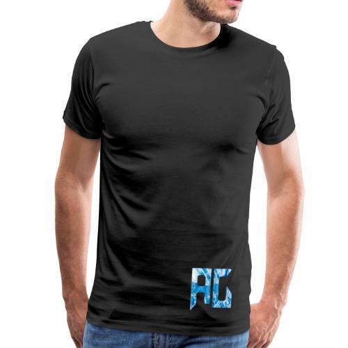 Crystal - Men's Premium T-Shirt