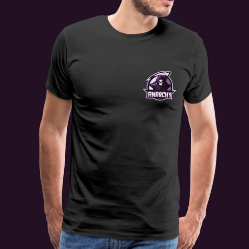Death of Anarchy - Men's Premium T-Shirt