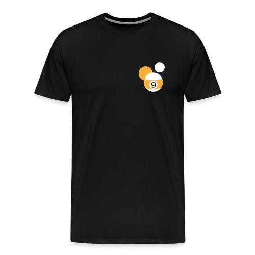 Niners Shop Signet - Männer Premium T-Shirt