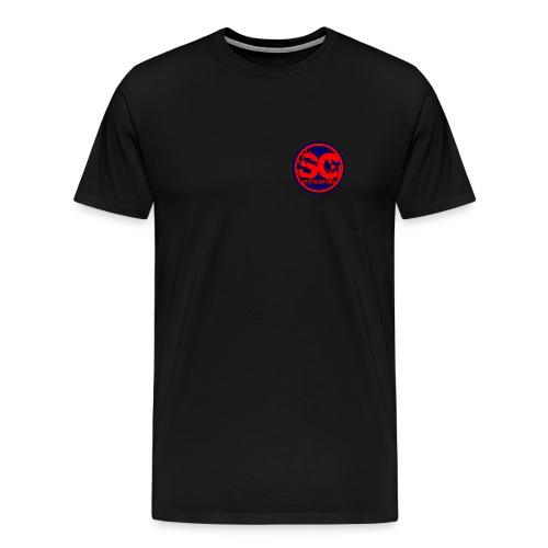 logoSG - Men's Premium T-Shirt