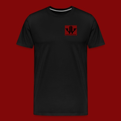 Puzzled Gaming Merchandise - Men's Premium T-Shirt