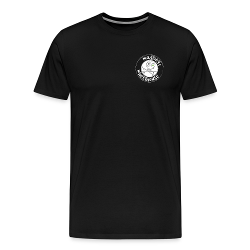 madDogs wheelhouse - Männer Premium T-Shirt