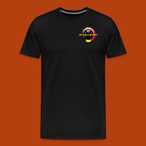 grand logo P.A.R - T-shirt Premium Homme