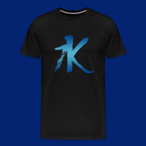 I am like Water! - Men's Premium T-Shirt