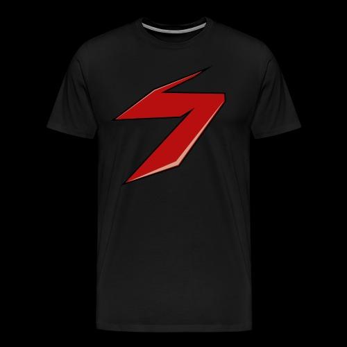 K Art 7 - Men's Premium T-Shirt