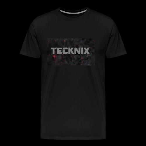 Tecknix - Männer Premium T-Shirt