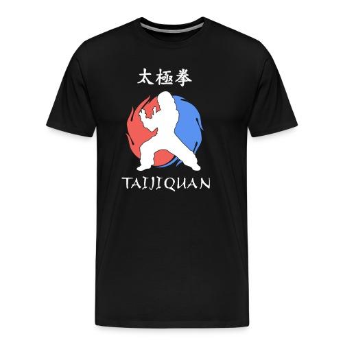 Taijiquan   Tai Chi - Männer Premium T-Shirt