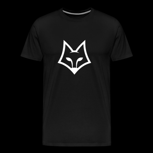 *Ozziz Logga* - Premium-T-shirt herr