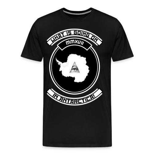 Antarctica Special - Men's Premium T-Shirt