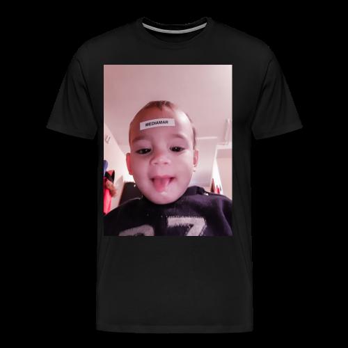 Lucian - Männer Premium T-Shirt