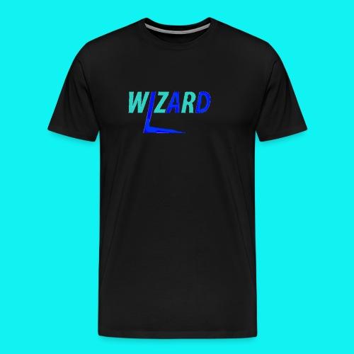 2017 wizard merch - Men's Premium T-Shirt