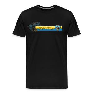 facebook - Männer Premium T-Shirt
