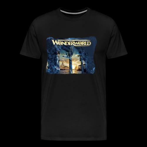 WW I - Premium T-skjorte for menn