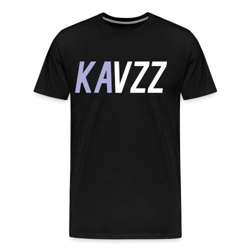 Kavzz - Men's Premium T-Shirt