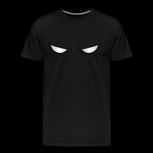 Angry - Männer Premium T-Shirt
