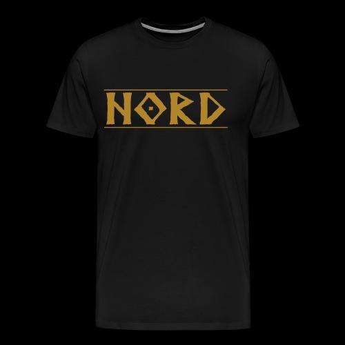 Nord Classic - Men's Premium T-Shirt