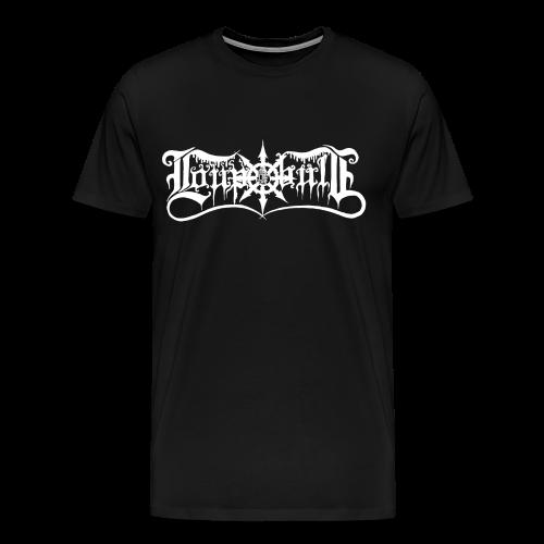 Loupobuli - Logo - T-shirt Premium Homme