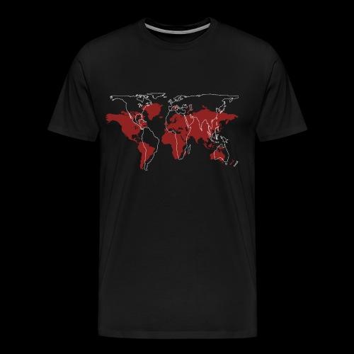 Serie 05 | Choose your world - Camiseta premium hombre