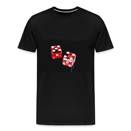 abbildung chance design 965879 - Männer Premium T-Shirt