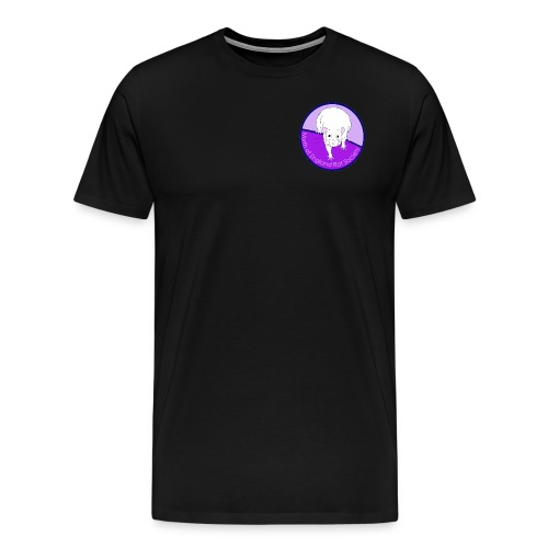 NERS logo - Men's Premium T-Shirt