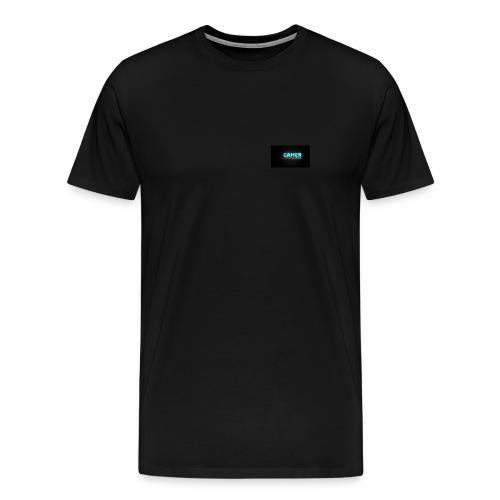 LPmitFlo flo - Männer Premium T-Shirt