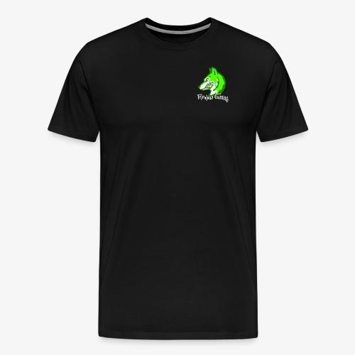 Frivolous Gaming - Männer Premium T-Shirt