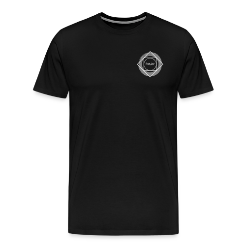 Logo P33JAY - Maglietta Premium da uomo