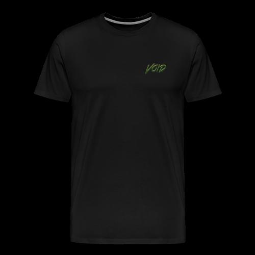 Void ''Tata'' - Männer Premium T-Shirt