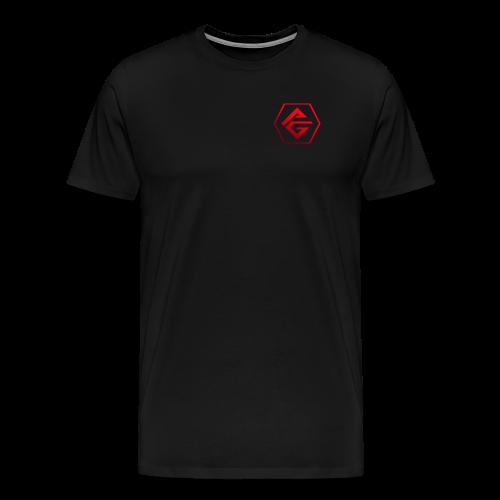Prime Gaming - Männer Premium T-Shirt
