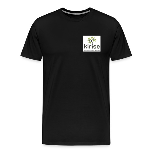 Kirise - Men's Premium T-Shirt
